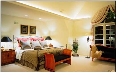 bedroom electrical wiring bedroom blueprint and wiring design layout
