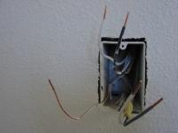 GFCI Feed Through Wiring 5