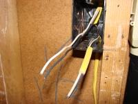 GFCI Feed Through Wiring 1