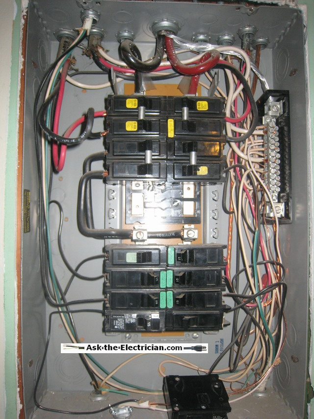 electrical wiring diagrams for outlets how to repair a kitchen circuit that is not working