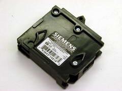 Identifying The 15 Amp Circuit Breaker Type