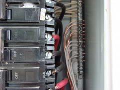 General Electric Circuit Breakers