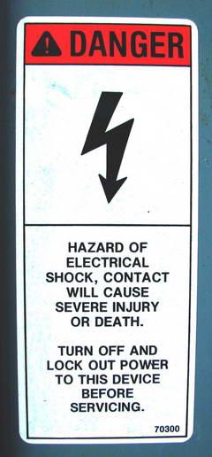 The Home Circuit Breaker Panel