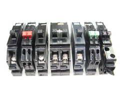 Types Of Zinsco Circuit Breakers