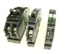 Wire Termianals Of Zinsco Circuit Breakers