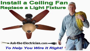 ceiling fan wiring diagram black white and green wires