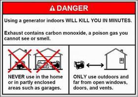 generator-carbon-monoxide-danger
