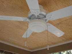 outdoor ceiling fan 12