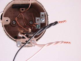 splicing electrical wires 5