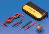 Fluke TL225 Stray Voltage Adapter Test Lead Set