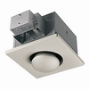 wiring a bath exhaust fan and light