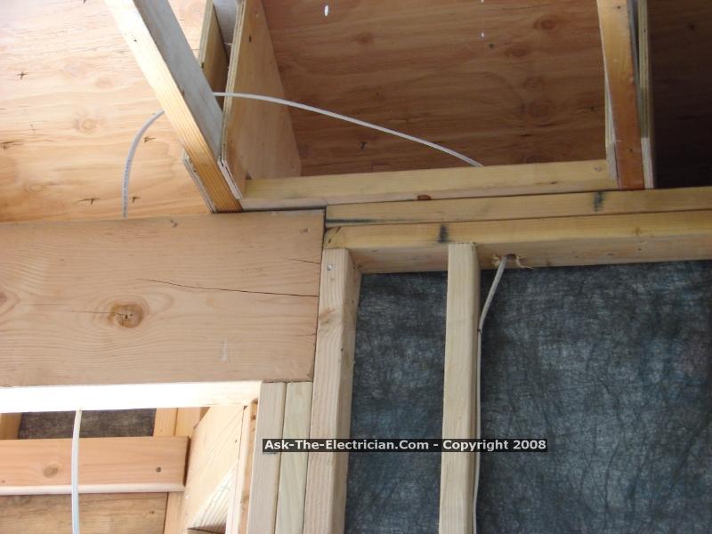 Remodel Electrical Wiring Methods