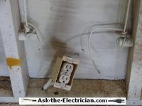 Wiring Violations