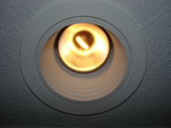 What Causes Lights To Go Dim