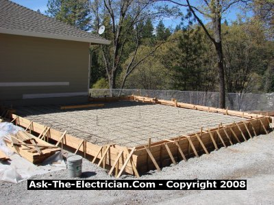 Home Electrical Wiring Projects Gallery Page 2