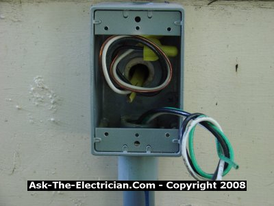 Home Electrical Wiring Projects Gallery Page #4