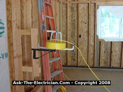 Home Electrical Wiring Projects Gallery Page 4