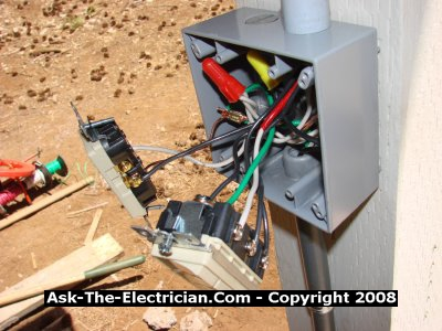 home electrical wiring projects gallery page 5