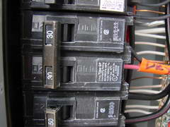 Home Circuit Breakers for Power Distribution