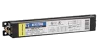 Fluorescent Light Fixture Electronic Ballast