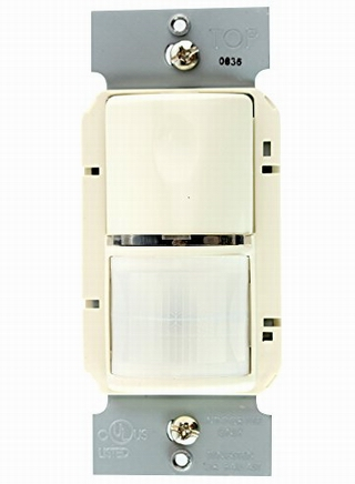 Occupancy Sensor Light Switches