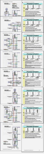 3 Way Switches Wiring Diagrams