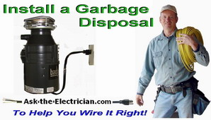 garbage disposal electrical wiring diagram. Black Bedroom Furniture Sets. Home Design Ideas