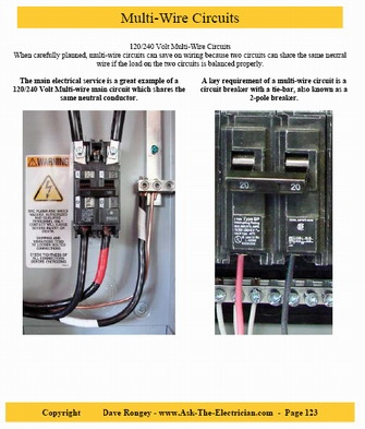 12v home wiring basics home wiring basics with illustrations