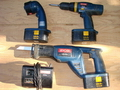 battery-operated-electrical-tools