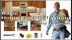 Basic Home Electrical Wiring