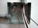 electrical circuit wiring repair
