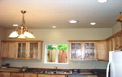 kitchen recessed light fixtures