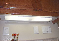 installing under cabinet led lighting. Wire Under Cabinet Lighting. How To Install Lights Lighting Installing Led