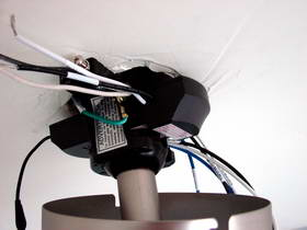 Remote Control Ceiling Fans 22