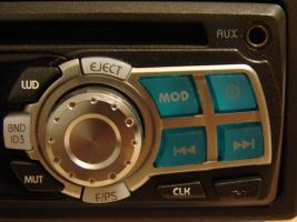 External Device Input