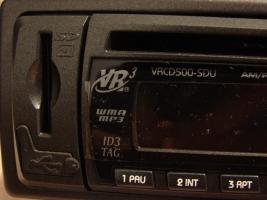New Radio Features