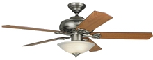 Wiring a Ceiling Fan